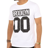 /achat-t-shirts/luxury-lovers-tee-shirt-brooklyn-00-speckle-blanc-56696.html