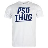 /achat-t-shirts/pso-thug-tee-shirt-logo-classique-blanc-bleu-60410.html