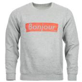 /achat-sweats-col-rond-crewneck/nqnt-sweat-crewneck-vald-bonjour-gris-chine-61539.html