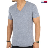 /achat-t-shirts/tommy-hilfiger-denim-tee-shirt-original-melange-bleu-chine-61804.html