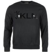 /achat-sweats-col-rond-crewneck/oklm-sweat-crewneck-classic-logo-noir-typo-noir-63529.html