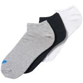 /achat-chaussettes/adidas-lot-de-3-paires-de-chaussettes-courtes-trefoil-liner-ab3889-noir-gris-blanc-63801.html