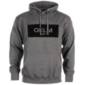 /achat-sweats-capuche/oklm-sweat-capuche-small-crown-gris-anthracite-typo-noir-64220.html