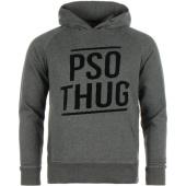 /achat-sweats-capuche/pso-thug-sweat-capuche-logo-classique-gris-anthracite-noir-65098.html