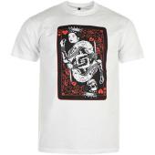/achat-t-shirts/sadek-tee-shirt-reine-blanc-rouge-66341.html