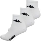 /achat-chaussettes/kappa-lot-de-3-paires-de-chaussettes-courtes-chovilia-blanc-66448.html