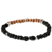 /achat-bracelets/icon-brand-bracelet-slow-jams-noir-marron-68093.html