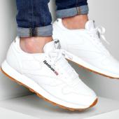 /achat-baskets-basses/reebok-baskets-classic-leather-49799-blanc-69511.html