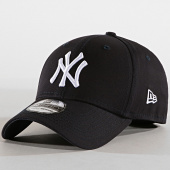 /achat-fitted/new-era-casquette-baseball-39-thirty-league-basic-new-york-yankees-10145636-bleu-marine-blanc-70452.html