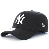 /achat-casquettes-de-baseball/new-era-casquette-39-thirty-league-basic-new-york-yankees-noir-blanc-70454.html