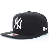 /achat-snapbacks/new-era-casquette-snapback-mlb-9-fifty-new-york-yankees-noir-blanc-70478.html