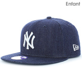 /achat-snapbacks/new-era-casquette-snapback-enfant-denim-basic-9-fifty-new-york-yankees-bleu-marine-70480.html