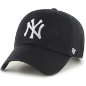 /achat-casquettes-de-baseball/47-brand-casquette-47-clean-up-new-york-yankees-noir-73551.html