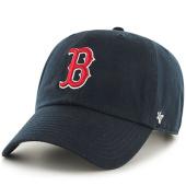 /achat-casquettes-de-baseball/47-brand-casquette-clean-up-boston-red-sox-bleu-marine-73853.html