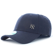 /achat-casquettes-de-baseball/new-era-casquette-9forty-mlb-flawless-logo-new-york-yankees-bleu-marine-75350.html