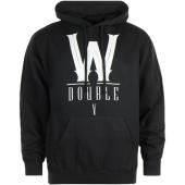 /achat-sweats-capuche/walid-sweat-capuche-double-v-noir-blanc-75959.html