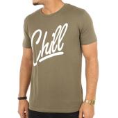 /achat-t-shirts/luxury-lovers-tee-shirt-chill-kaki-76231.html