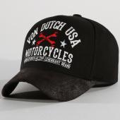 /achat-casquettes-de-baseball/von-dutch-casquette-garn-noir-76288.html