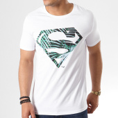 /achat-t-shirts/superman-tee-shirt-logo-leaf-blanc-76808.html