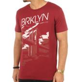 /achat-t-shirts/luxury-lovers-tee-shirt-brooklyn-paint-bordeaux-76849.html