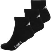 /achat-chaussettes/kappa-lot-de-3-paires-de-chaussettes-302pz70-noir-79680.html