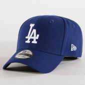 /achat-casquettes-de-baseball/new-era-casquette-the-league-los-angeles-dodgers-bleu-roi-79907.html