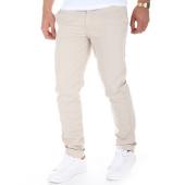 /achat-chinos/crossby-pantalon-chino-combine-2-beige-54238.html