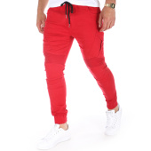 /achat-jogger-pants/john-h-jogger-pant-p6085-rouge-76064.html