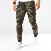 /achat-jogger-pants/john-h-jogger-pant-p6083-2-camouflage-vert-kaki-76069.html