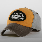 /achat-casquettes-de-baseball/von-dutch-casquette-jack-gris-81889.html