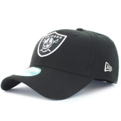 /achat-casquettes-de-baseball/new-era-casquette-9forty-the-league-oakland-raiders-noir-82415.html