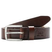 /achat-ceintures/jack-and-jones-ceinture-clee-leather-marron-noir-83775.html
