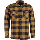 /achat-chemises-manches-longues/dickies-chemise-manches-longues-sacramento-marron-85449.html