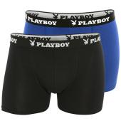 /achat-boxers/playboy-lot-de-2-boxers-40h40-noir-bleu-roi-86378.html