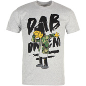 /achat-t-shirts/thug-n-swag-tee-shirt-dab-on-em-gris-chine-86394.html