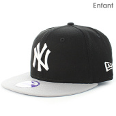 /achat-snapbacks/new-era-casquette-snapback-enfant-mlb-cotton-block-new-york-yankees-noir-gris-86609.html