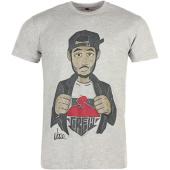 /achat-t-shirts/s-crew-tee-shirt-2-zer-gris-chine-86817.html
