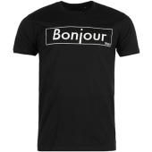 /achat-t-shirts/nqnt-tee-shirt-bonjour-outline-noir-87083.html