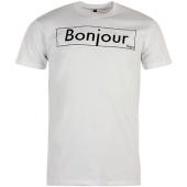 /achat-t-shirts/nqnt-tee-shirt-bonjour-outline-blanc-87084.html