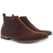 /achat-chelsea-boots/classic-series-chelsea-boots-gh3026-brown-87898.html