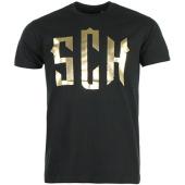/achat-t-shirts/sch-tee-shirt-logo-noir-or-90563.html