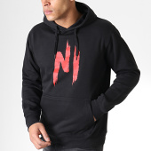/achat-sweats-capuche/ninho-sweat-capuche-ninho-noir-logo-rouge-92311.html