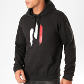 /achat-sweats-capuche/ninho-sweat-capuche-ninho-noir-logo-rouge-blanc-92313.html
