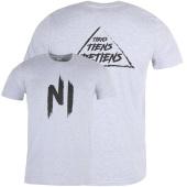 /achat-t-shirts/ninho-tee-shirt-ninho-gris-chine-logo-noir-92317.html
