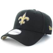 /achat-casquettes-de-baseball/new-era-casquette-9forty-the-league-new-orleans-saints-noir-93821.html