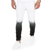/achat-jeans/john-h-jean-slim-a1528-blanc-degrade-noir-96105.html