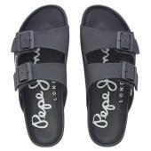 /achat-claquettes-sandales/pepe-jeans-sandales-bio-royal-pms90044-black-96819.html