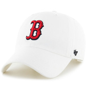 /achat-casquettes-de-baseball/47-brand-casquette-47-clean-up-boston-red-sox-blanc-97229.html
