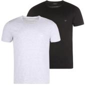 /achat-t-shirts/emporio-armani-lot-de-2-tee-shirts-1111647-cc722-noir-gris-chine-97293.html