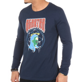 /achat-t-shirts-manches-longues/nqnt-tee-shirt-manches-longues-agartha-cyclope-bleu-marine-97776.html